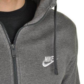 Кофта Nike Men's Sportswear Hoodie - фото 6