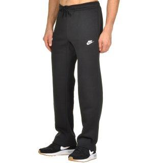 Брюки Nike M Nsw Pant Oh Flc Club - фото 2
