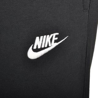 Брюки Nike M Nsw Pant Oh Flc Club - фото 5