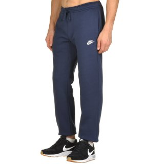 Брюки Nike M Nsw Pant Cf Flc Club - фото 2