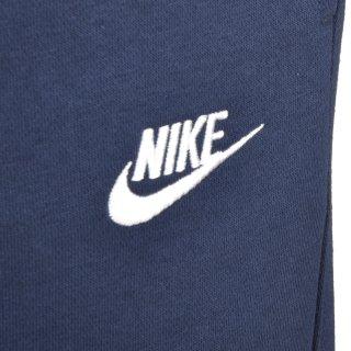 Брюки Nike M Nsw Pant Cf Flc Club - фото 5