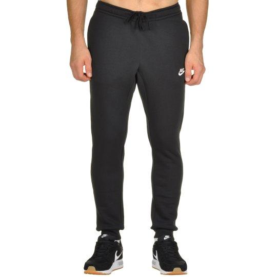 Брюки Nike M Nsw Jogger Flc Club - фото