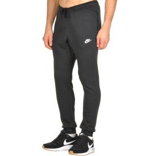 Брюки Nike M Nsw Jogger Flc Club - фото 2