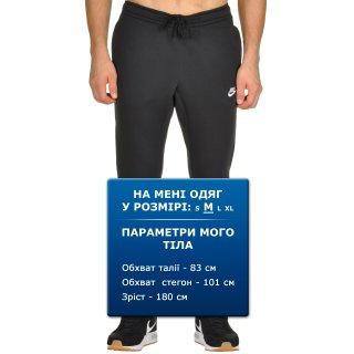 Брюки Nike M Nsw Jogger Flc Club - фото 6