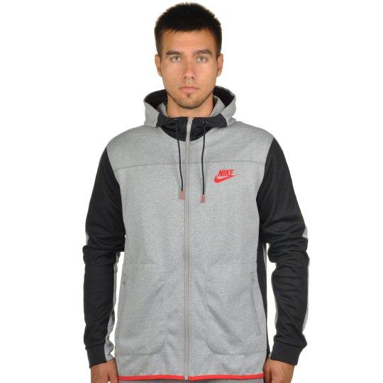 Кофта Nike Men's Sportswear Advance 15 Hoodie - фото