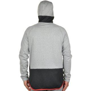 Кофта Nike Men's Sportswear Advance 15 Hoodie - фото 3