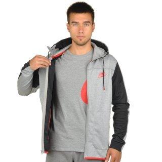 Кофта Nike Men's Sportswear Advance 15 Hoodie - фото 5