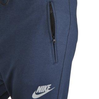 Брюки Nike M Nsw Av15 Jogger Flc - фото 5