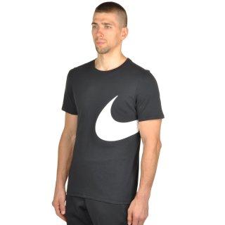 Футболка Nike Tee-Oversize Swoosh - фото 2