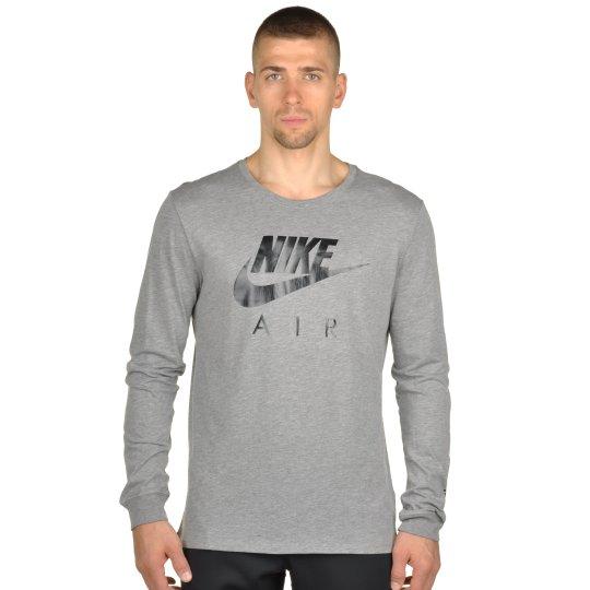 Футболка Nike Tee-Air Ls - фото