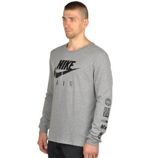 Футболка Nike Tee-Air Ls - фото 2