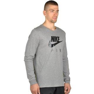 Футболка Nike Tee-Air Ls - фото 4