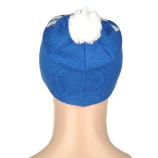 Шапка Nike Kids' Futura Pom Knit Hat - фото 3