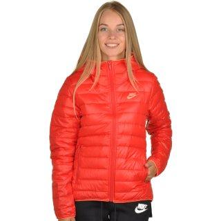 Куртка-пуховик Nike Women's Sportswear Jacket - фото 1
