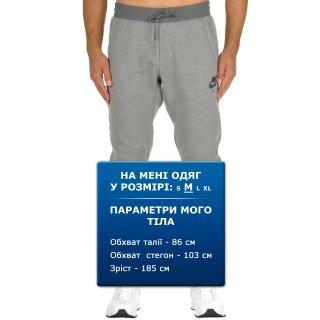 Брюки Nike Men's Sportswear Jogger - фото 6