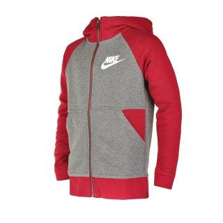 Костюм Nike G Nsw Trk Suit Ft - фото 2