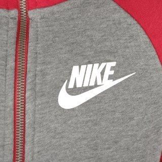 Костюм Nike G Nsw Trk Suit Ft - фото 6