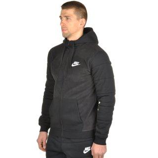 Кофта Nike Men's Sportswear Hoodie - фото 2