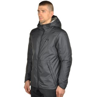 Куртка Nike M Nsw Syn Fill Hd Jacket - фото 2