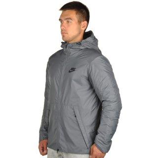 Куртка Nike M Nsw Syn Fill Hd Jacket - фото 2