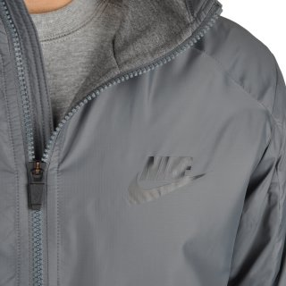 Куртка Nike M Nsw Syn Fill Hd Jacket - фото 6