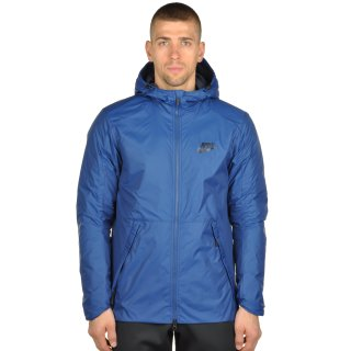 Куртка Nike M Nsw Syn Fill Hd Jacket - фото 1