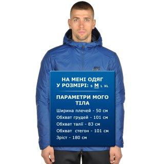Куртка Nike M Nsw Syn Fill Hd Jacket - фото 7