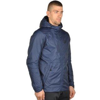 Куртка Nike M Nsw Syn Fill Hd Jacket - фото 4