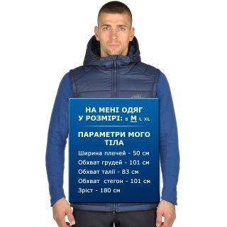 Куртка Nike M Nsw Av15 Syn Hd Jkt - фото 7