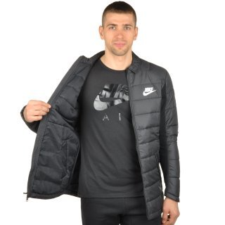 Куртка Nike M Nsw Av15 Syn Jacket - фото 5
