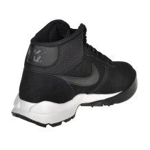 Ботинки Nike Women's Hoodland Suede Shoe - фото