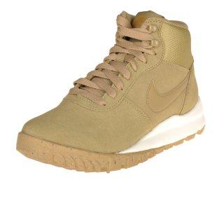 Ботинки Nike Women's Hoodland Suede Shoe - фото 1