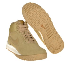 Ботинки Nike Women's Hoodland Suede Shoe - фото 3