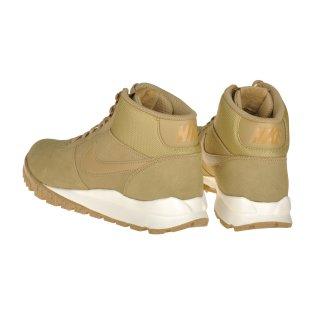 Ботинки Nike Women's Hoodland Suede Shoe - фото 4