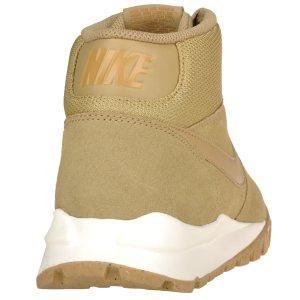 Ботинки Nike Women's Hoodland Suede Shoe - фото 6
