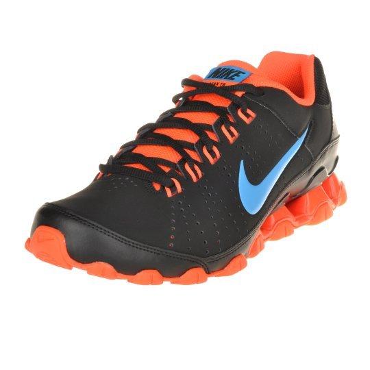 Кроссовки Nike Men's Reax Tr 9 Training Shoe - фото