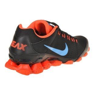 Кроссовки Nike Men's Reax Tr 9 Training Shoe - фото 2