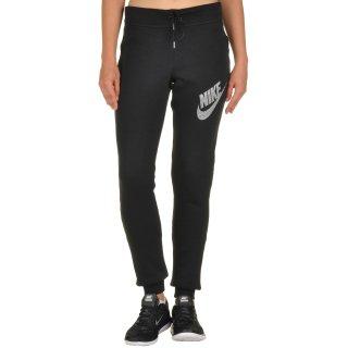 Брюки Nike W Nsw Rly Pant Tight Gx - фото 1