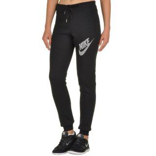 Брюки Nike W Nsw Rly Pant Tight Gx - фото 2