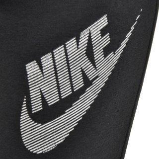 Брюки Nike W Nsw Rly Pant Tight Gx - фото 5