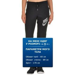 Брюки Nike W Nsw Rly Pant Tight Gx - фото 6
