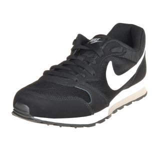 Кроссовки Nike Boys' MD Runner 2 (GS) Shoe - фото 1