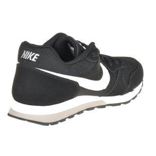Кроссовки Nike Boys' MD Runner 2 (GS) Shoe - фото 2