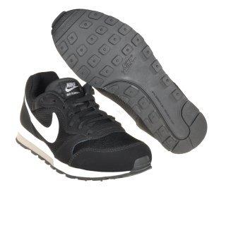 Кроссовки Nike Boys' MD Runner 2 (GS) Shoe - фото 3