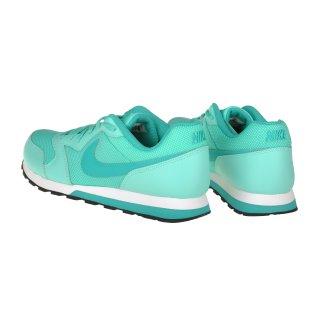 Кроссовки Nike Girls' Md Runner 2 (Gs) Shoe - фото 4