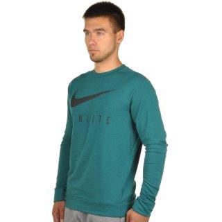 Футболка Nike Men's Dry Training Top - фото 2