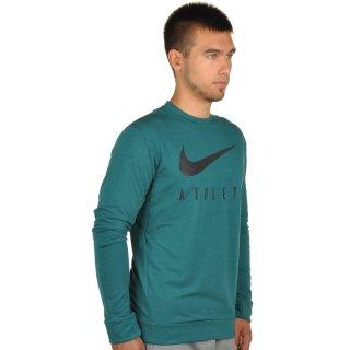 Футболка Nike Men's Dry Training Top - фото 4