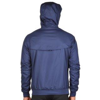 Куртка-ветровка Nike Men's Paris Saint-Germain Authentic Windrunner Jacket - фото 3