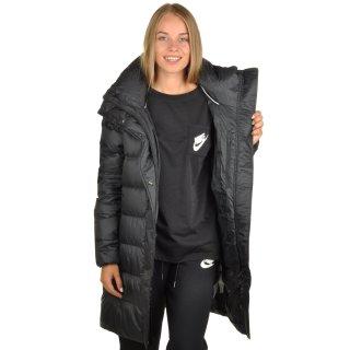 Куртка-пуховик Nike Women's Sportswear Parka - фото 5