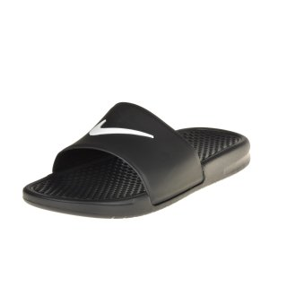 Сланцы Nike Men's Benassi Shower Slide Sandal - фото 1